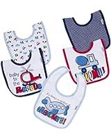 Gerber Baby Bib 5 Pack