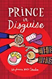 img - for Prince in Disguise book / textbook / text book