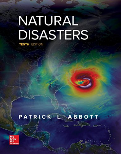 Natural Disasters cover