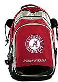 Broad Bay Alabama Field Hockey Bag Or Alabama LAX Bag HARROW Red