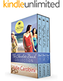 The Chocolate Beach Collection: The Chocolate Series of Inspirational Beach Romances (Boxed Set)