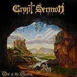 Out Of The Garden By Crypt Sermon (2015-04-06)