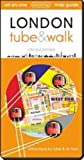 London tube and walk - attractions by tube & on foot (All-on-One)