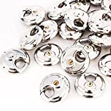 40 Stainless Steel Armor Disc Padlocks Trailer / Self Storage Locks Keyed Alike
