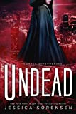 Undead (Cursed Superheroes Book 3)