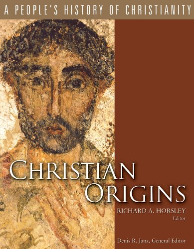 Christian Origins (People's History of Christianity) pdf epub