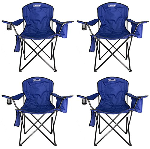 4-Pack-Coleman-Camping-Lawn-Chairs-With-Built-In-Cooler-Blue-4-x-2000020266