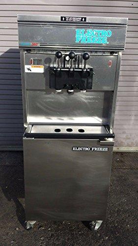 2006 Electrofreeze 30T -Rmt Soft Serve Ice Cream Frozen Yogurt Machine Warranty (Electro Freeze Ice Cream Machine compare prices)