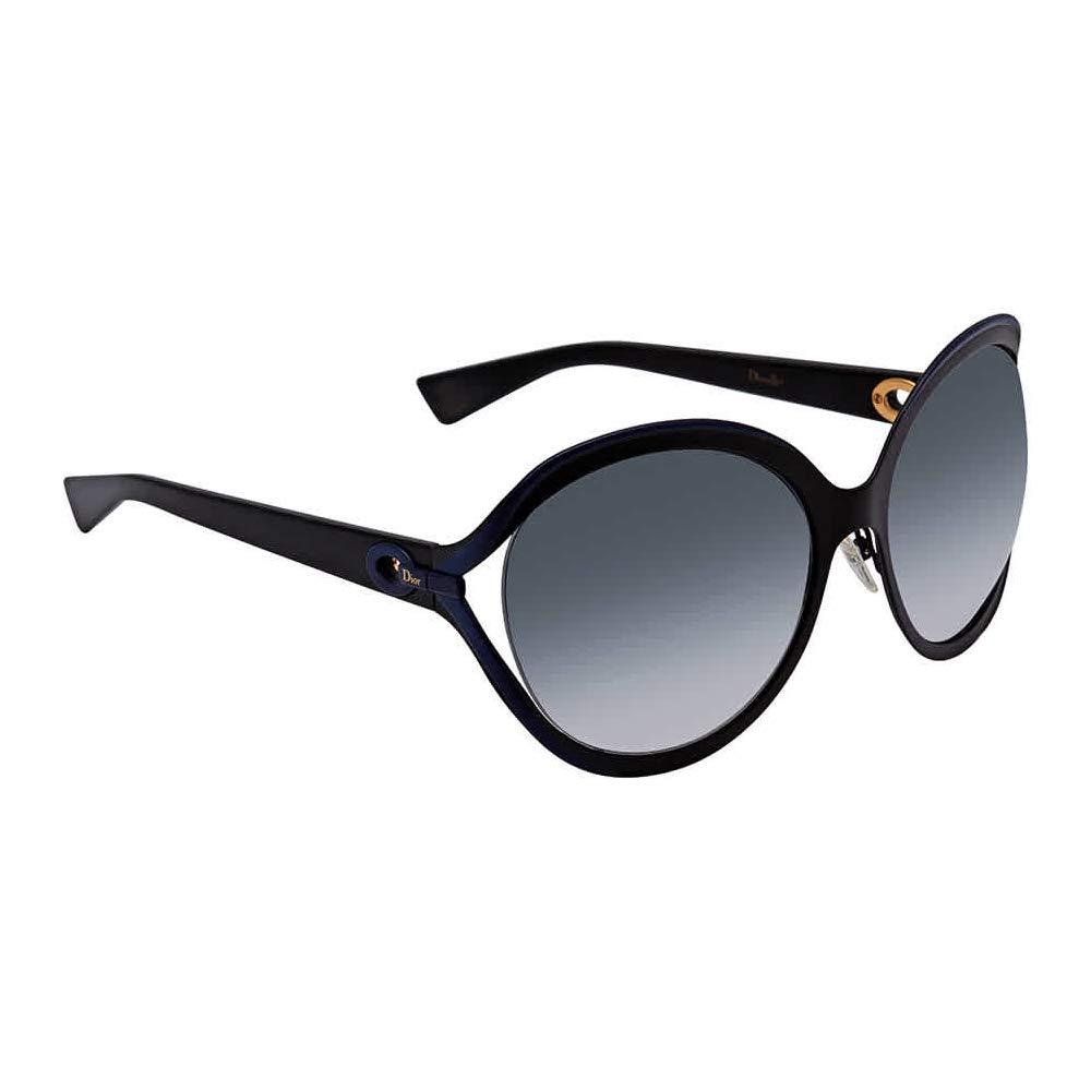 Amazon.com: Christian Dior Elle 1/S – Gafas de sol Semi ...
