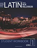 img - for Latin for the New Millennium: Student Workbook (Latin Edition) book / textbook / text book
