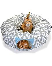 Kitty City Kitten Two Story Climber, Kitten Teepee Bed