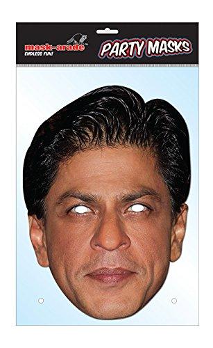 Image result for shahrukh face mask