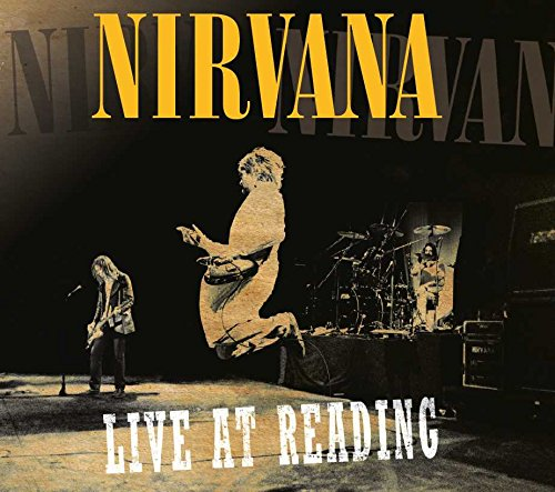 Music : Live at Reading