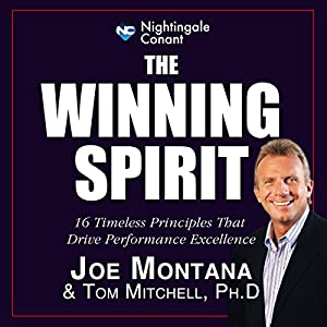The Winning Spirit Audiobook