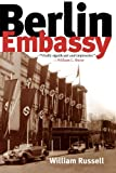 Berlin Embassy, William Russell, 0786716940