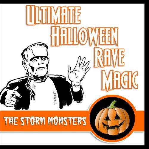 Ultimate Halloween Rave Magic]()