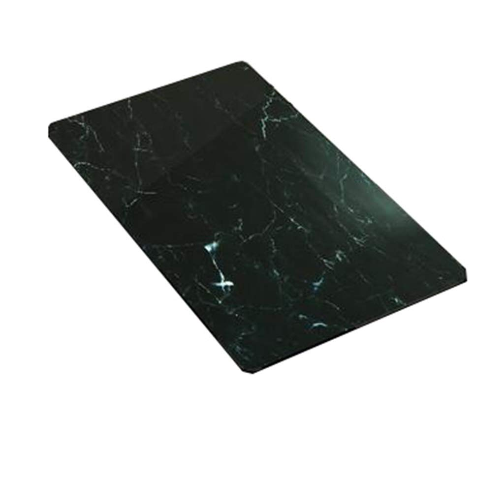 テーブルクロス コーヒーテーブルテーブルクロス防水アンチ - スケーリング長方形ソフトプラスチックガラスマットテレビキャビネットコーヒーテーブルマットテーブルマット使用可能なサイズのヨーロッパの様々な (色 : #2, サイズ さいず : 90 * 160cm) 90*160cm #2 B07JNK3ZL8