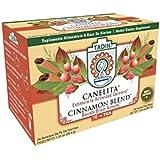 Canelita Cinnamon Blend Herbal Tea (24 bags)