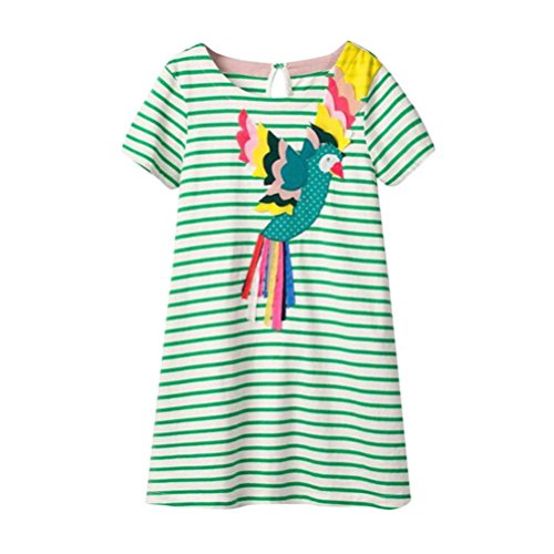 Review Toddler Kids Girls Short