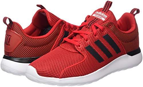 ftwr core core Lite scarlet White Rouge Racer De Cf White Running Adidas Scarlet Homme Chaussures Black 1PAUnwqS