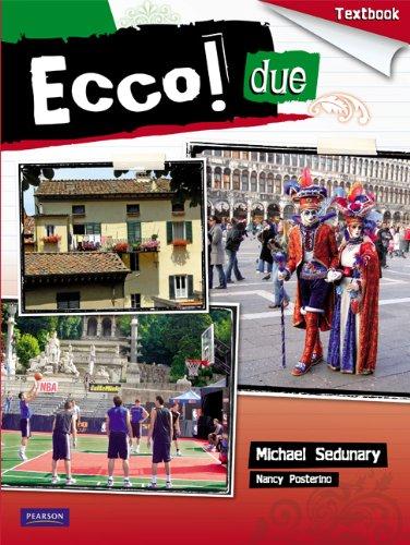 EMC Itaniano Ecco! Due (EMC Italiano)