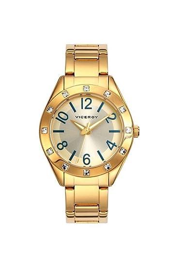 40790 – 25 Viceroy Reloj mujer