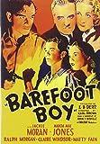j d chas - Barefoot Boy