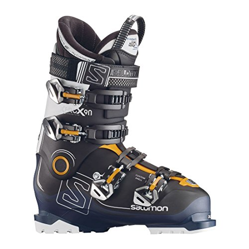 Salomon X Pro X90 CS Ski Boots - 2018 - Men's (28.5) ()