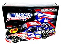 AUTOGRAPHED 2014 Austin Dillon #3 Bass Pro Shops Racing NASCAR SALUTES (NRA Museum) Signed Lionel 1/24 NASCAR Diecast Rookie Car wiith COA (#277 of only 685 produced!) from Trackside Autographs