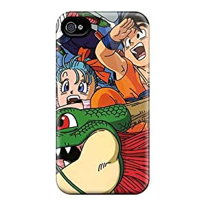 High Quality Hard Phone Case For Iphone 4/4s (NTj11110JEVb) Custom Colorful How To Train Your Dragon 2 Pattern