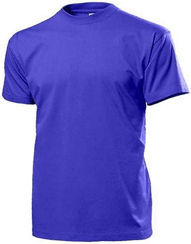 Copytec Camiseta de Royal Blue Royal Azul Camisa de t Army ...