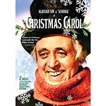 Amazon.com: A Christmas Carol (Ultimate Collector's Edition ...