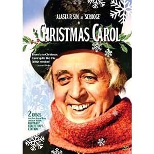A Christmas Carol (Ultimate Collector's Edition)(B/W & Color)