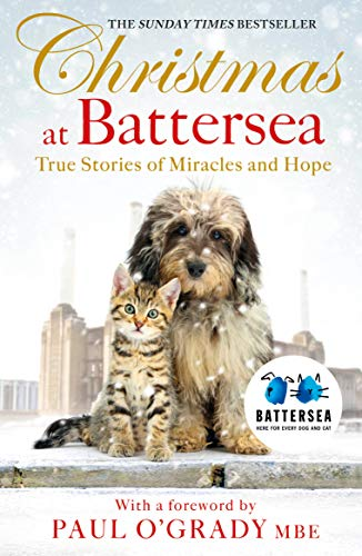 Christmas At Battersea: True Stories Of Miracles And