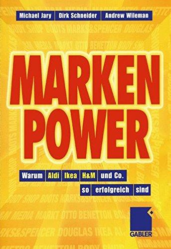 Marken-Power: Warum Aldi, Ikea, H&M und Co. so erfolgreich sind