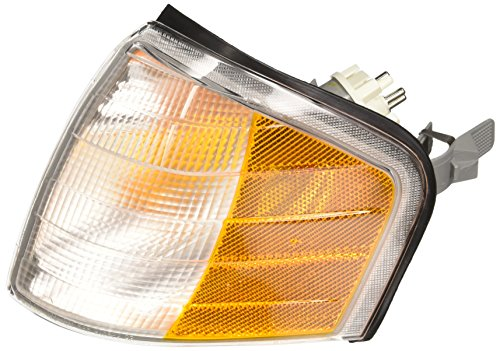 TYC 18-5924-00-1 Mercedes-Benz Front Left Replacement Side Marker Lamp Parts Mercedes C230