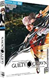 Guilty Crown - coffret 1/2 Combo [Blu-Ray] + DVD