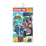 Handcraft Little Boys' Mario, Assorted, 8
