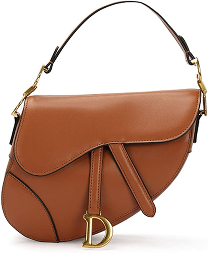 Yoome Women Genuine Leather...