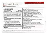 Clotrimazole Antifungal Cream 1% USP 1