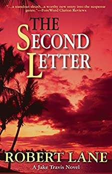 The Second Letter by [Lane, Robert]