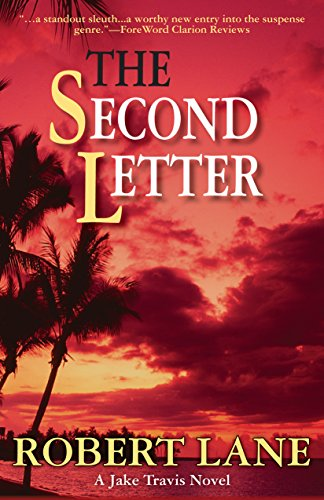 The Second Letter cover