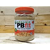 Organic PBFIT Peanut Butter Powder, 30 Ounce