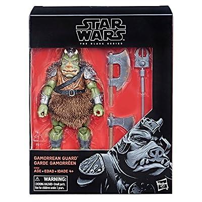 Star Wars Gamorrean Guard Black Series 6 inch Action Figure
