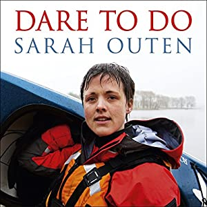Dare to Do Audiobook
