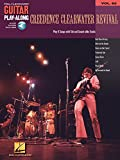Creedence Clearwater Revival: Guitar Play-Along Volume 63 (Hal Leonard Guitar Play-Along) BK/Audio
