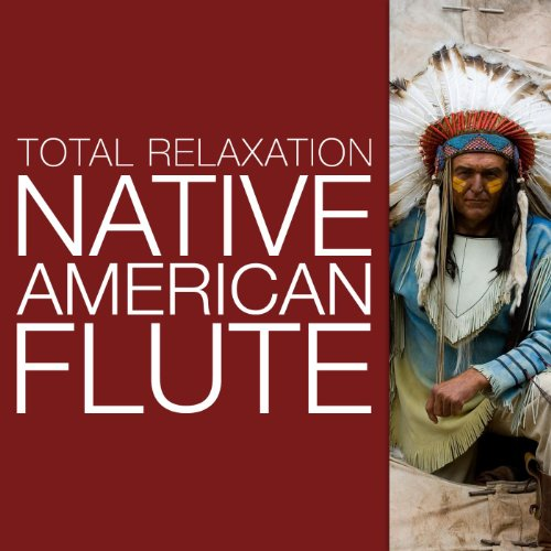 Native american indian meditation
