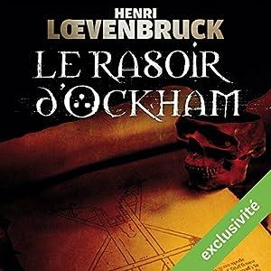 Le rasoir d'Ockham (Ari Mackenzie 1) | Livre audio