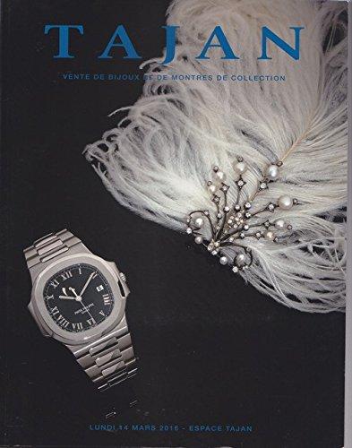 Read Online TAJAN AUCTION CATALOGUE March 2016 ebook