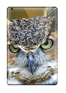 Durable Case For The Ipad Mini/mini 2- Eco-friendly Retail Packaging(owl)
